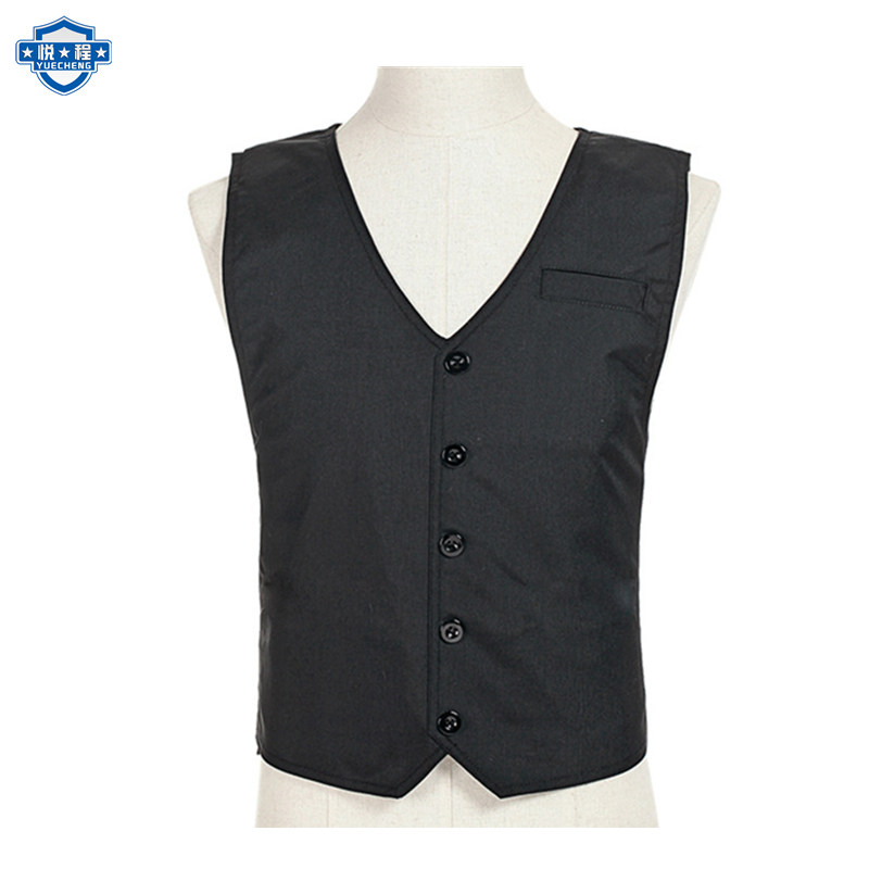 new fashion bulletproof vest US NIJ IIIA level 9mm and .44