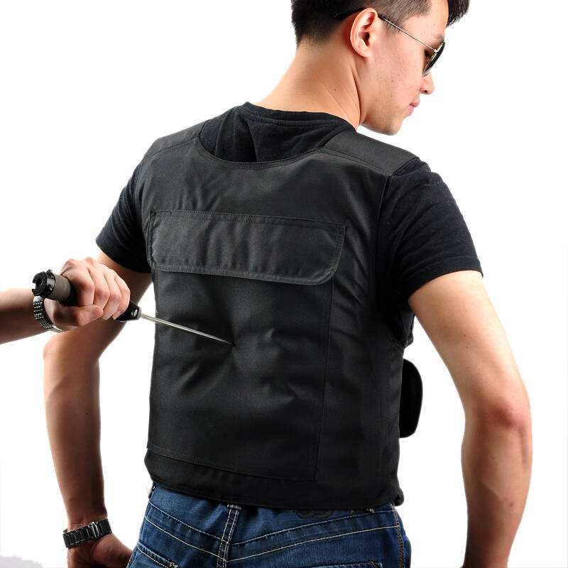 Stab resistant jacket Anti knife vest stab proof vest