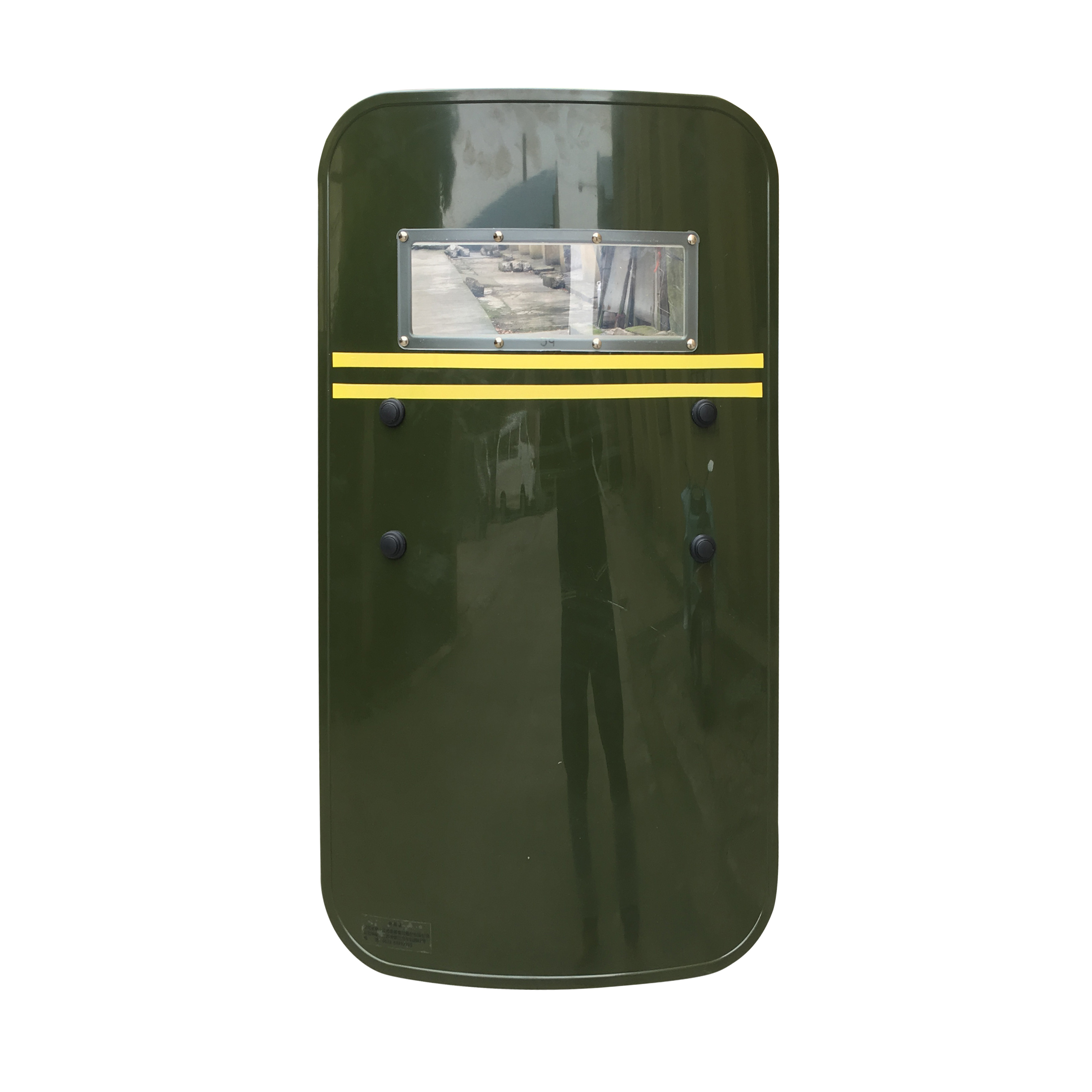 ABS anti riot shield police shiled military equipment