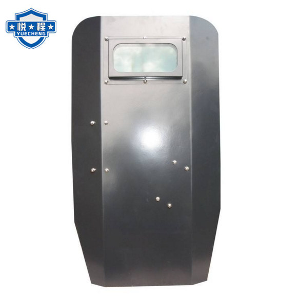 military bulletproof shield ballistic shield IIIA level